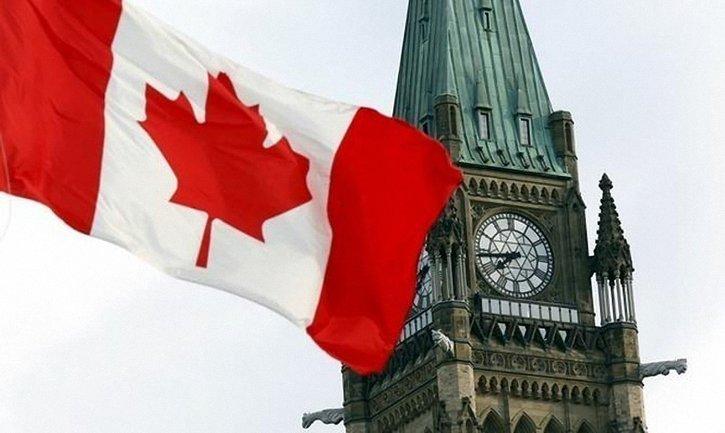 В парламент Канады не пустили российского дипломата - фото 1