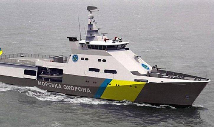 Нардепы приняли важный закон, позволяющий пограничникам задерживать нарушителей в нейтральных водах - фото 1