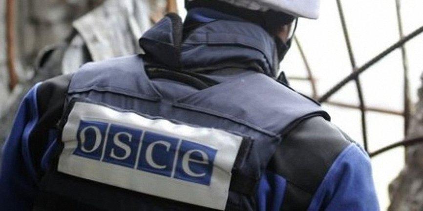 Украина настаивает на введении на Донбассе совместной миротворческой миссии ООН и ОБСЕ - фото 1