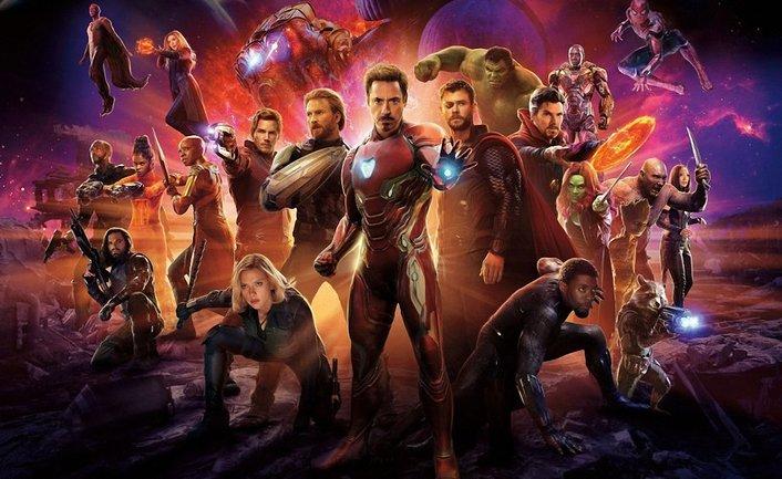 """Вышел трейлер """"Мстителей 4"""" - фото 1"""