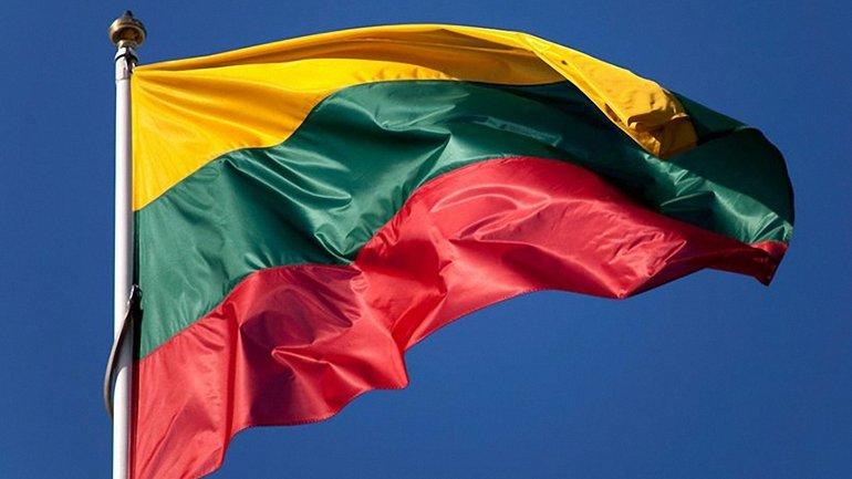 Литва ввела санкции против граждан России , причастных кзахвату украинских моряков— Грибаускайте