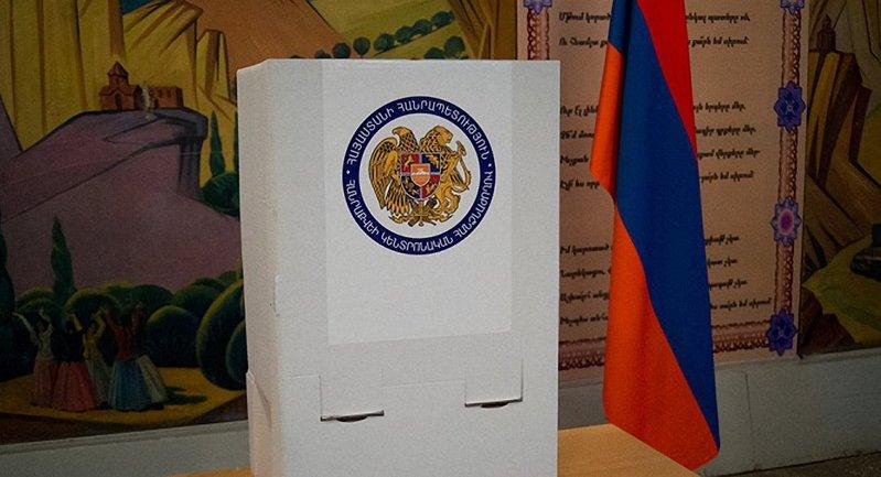 В Армении впервые начались внеочередные выборы в парламент - фото 1