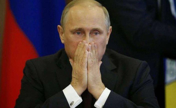 Путин оказался агентом иностранной разведки - фото 1