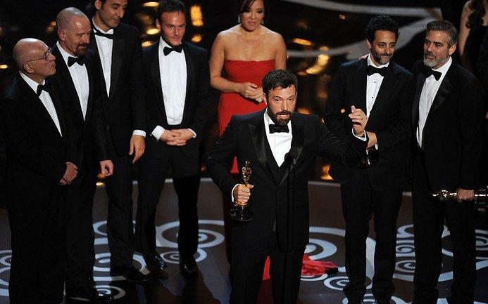 """Организаторы """"Оскара"""" не могут найти ведущего - фото 1"""
