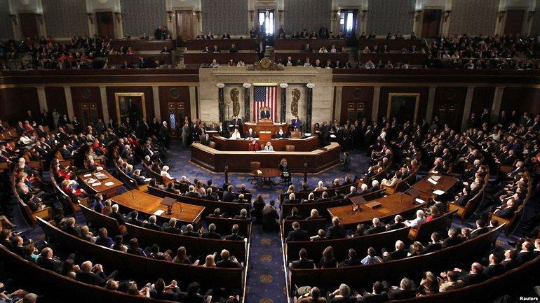 Конгресс США поддержал резолюцию в которой Голодомор признается геноцидом украинского народа - фото 1