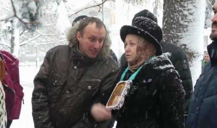 Православное безумие продолжается - фото 1