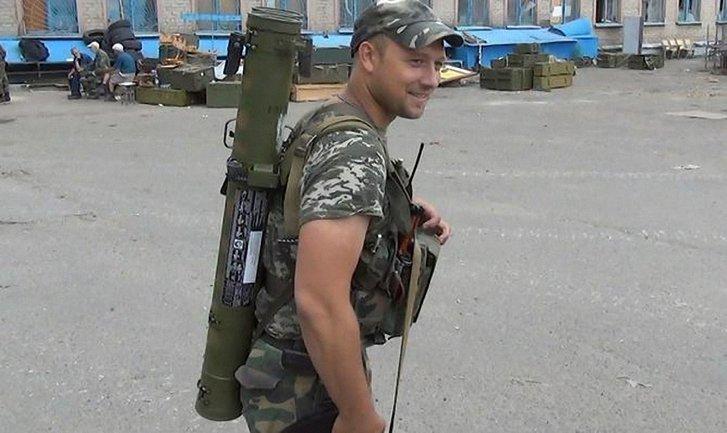 Егор Русский сел - фото 1