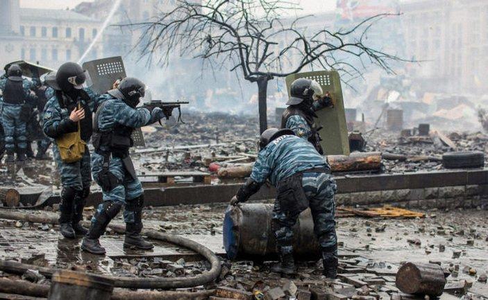 """Помимо """"Беркута"""" активистов Майдана убивали российские спецназовцы - фото 1"""