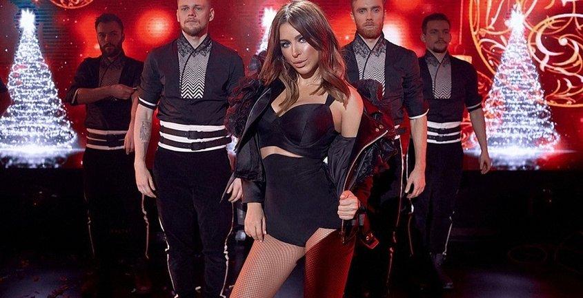 Ани Лорак вызвала скандал на РосТВ из-за украинской песни - фото 1
