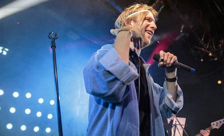 Иван Дорн даст бесплатный концерт на вокзале в России - фото 1
