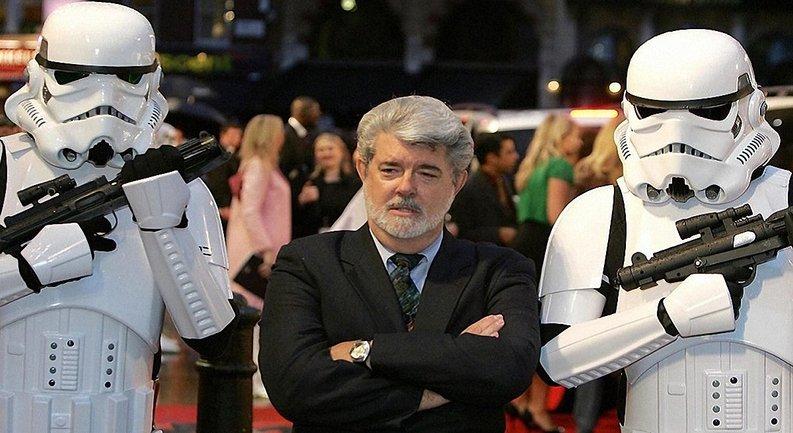 Самой богатой знаменитостью 2018 года снова стал Джордж Лукас - фото 1