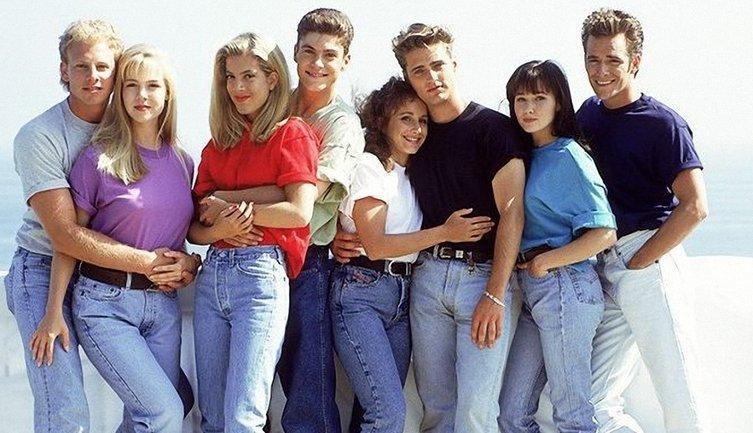 "В Голливуде готовят перезапуск ""Беверли-Хиллз, 90210"" - фото 1"