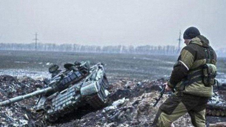 За сутки ни один украинский военный не пострадал - фото 1