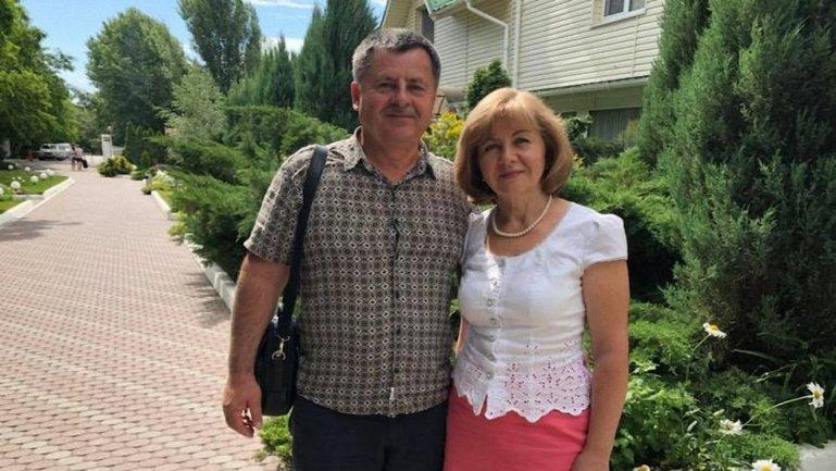 Депутата убили на глазах у жены - фото 1