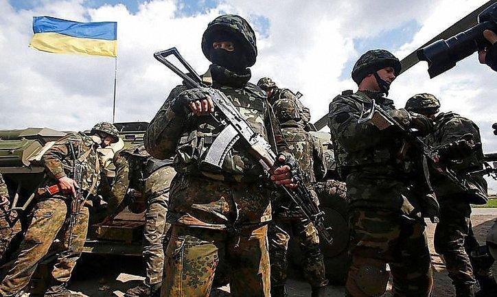 """Враги 7 раз нарушили режим """"тишины"""" - фото 1"""
