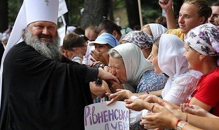 Попы-террористы из РПЦ показывают свой истинный облик - фото 1