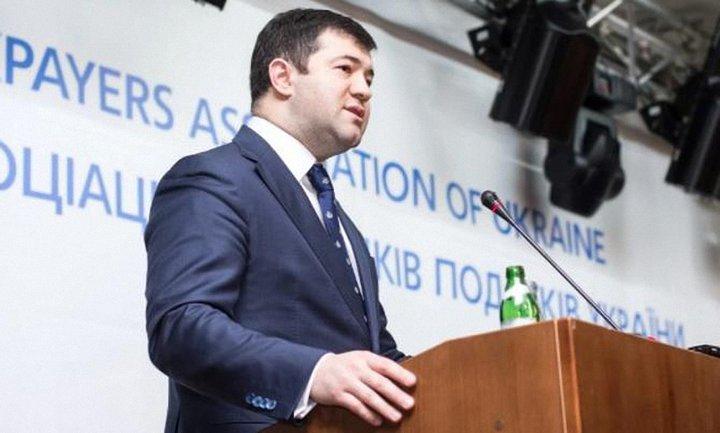 Насиров оказался самозванцем - фото 1