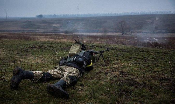 Украина может многое противопоставить русским - фото 1