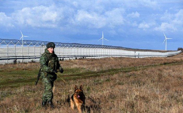 Для Украины это не имеет значения, Крым - это все равно наша территория с забором или без - фото 1