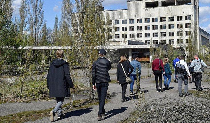 Какую прибыль приносит Чернобыльская зона - фото 1