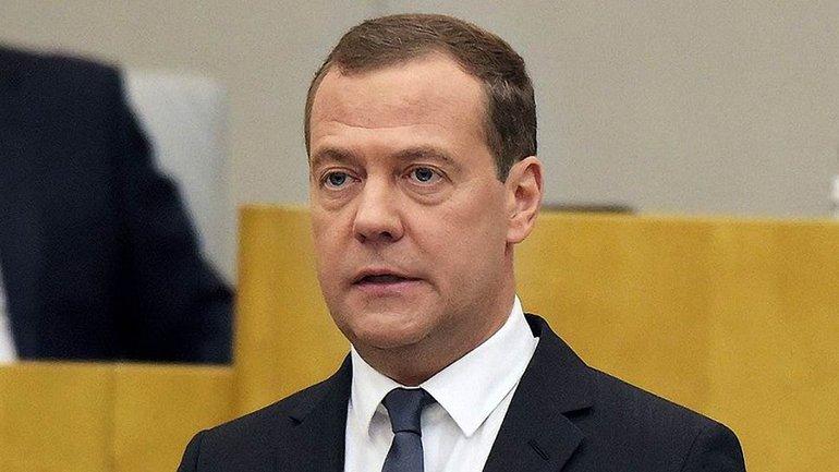 В России обеспокоены украинскими санкциями  - фото 1