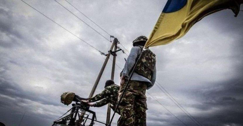 """Боевики нарушили первый день режима """"тишины"""" на Донбассе - фото 1"""