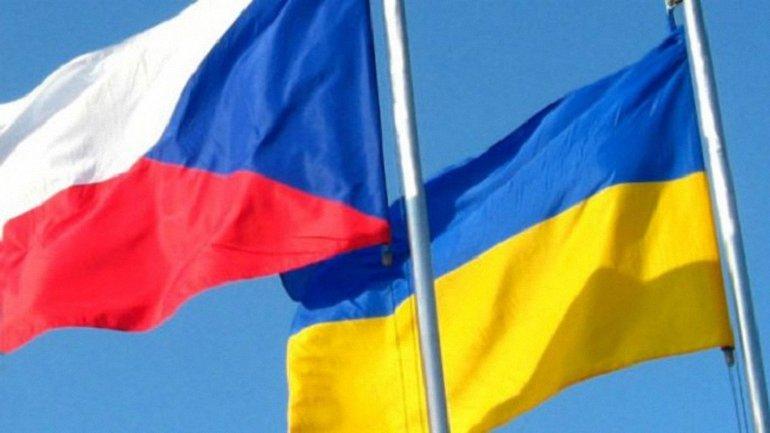 В Чехии создадут каталог мест украинской памяти - фото 1