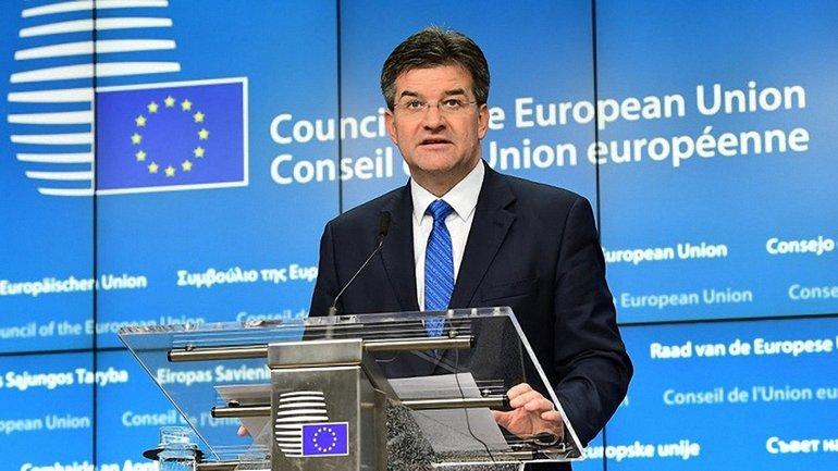 Мирослав Лайчак - новый председатель ОБСЕ - фото 1
