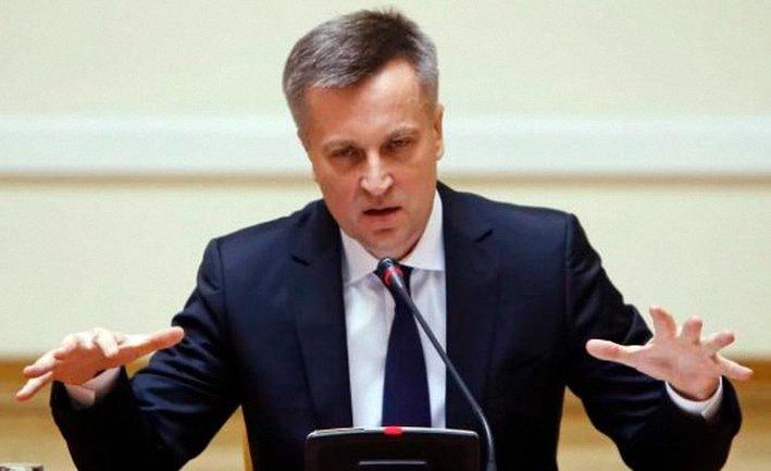 Валентин Наливайченко намерен управлять Украиной - фото 1