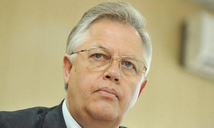 Симоненко засобирался в президенты - фото 1