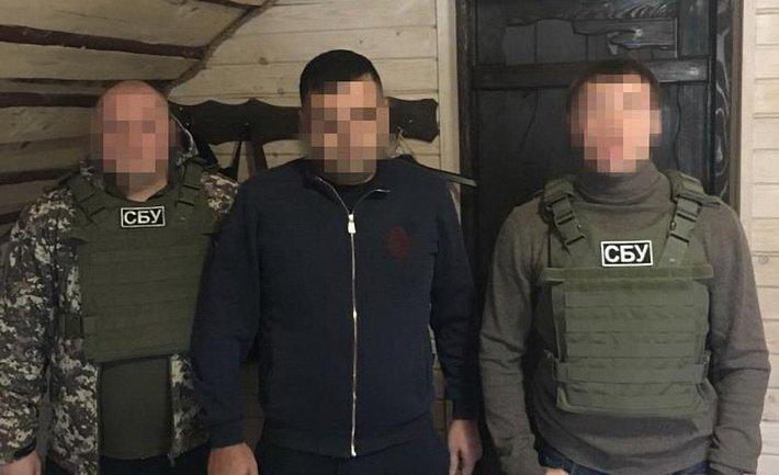 """""""Тенго Гальского"""" уже несколько раз выдворяли из Украины - фото 1"""