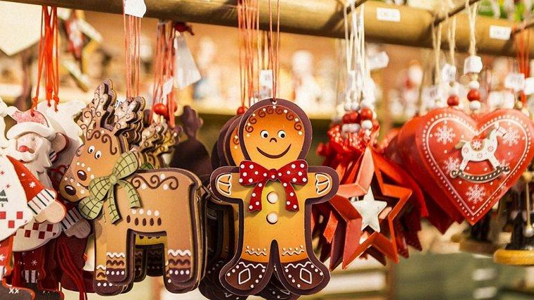 Где погулять на Рождество в Киеве - фото 1