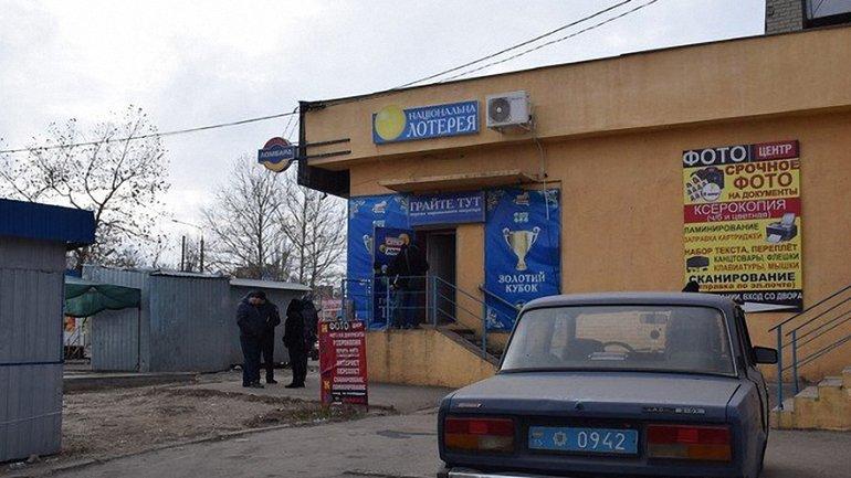 В Николаеве неизвестные расстреляли владельца игровых автоматов - фото 1