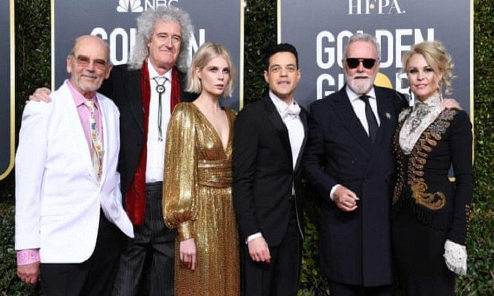 Золотой Глобус 2019: Богемная Рапсодия получила самую престижную награду - фото 1