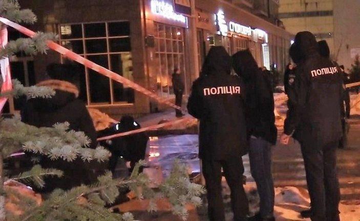 Петр Очеретяный убил правоохранителя из-за того, что не пропустили его таксу - фото 1