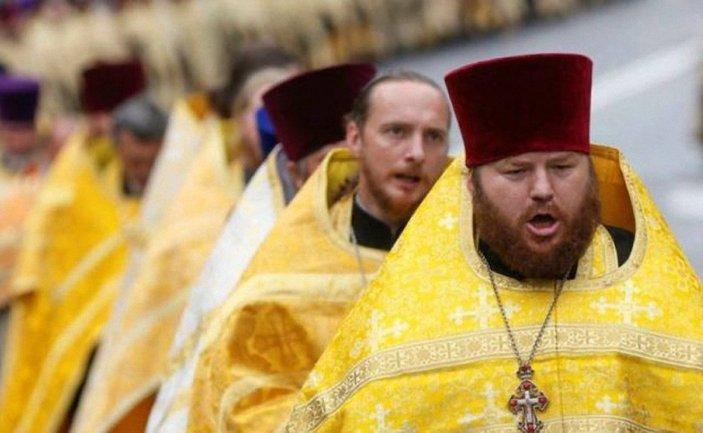 Попы УПЦ МП могут быть винонвы в пропаже святынь из Киево-Печерской Лавры - фото 1