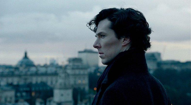 Ополченцы: Netflix снимет сериал по мотивам рассказов о Шерлоке Холмсе - фото 1