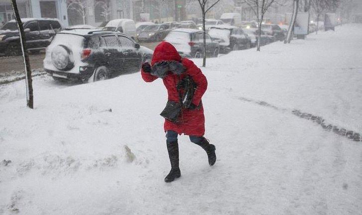 Погода в Украине преподнесет неприятные сюрпризы - фото 1