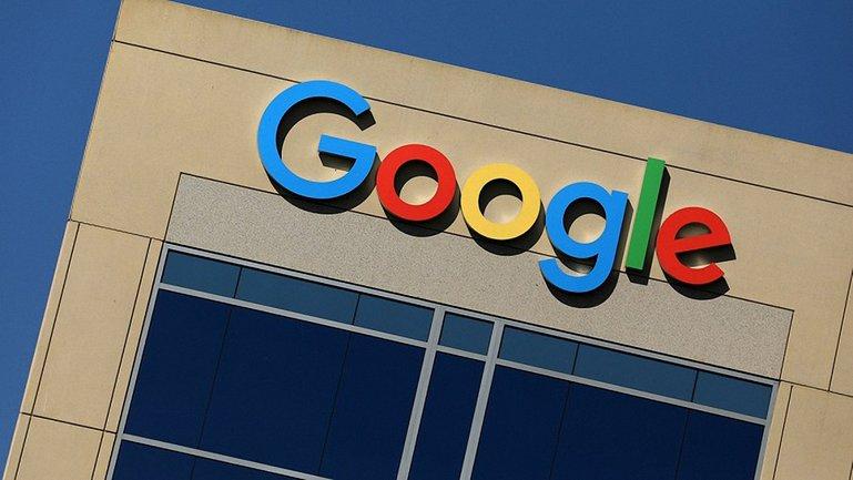 В Google неполадки - фото 1