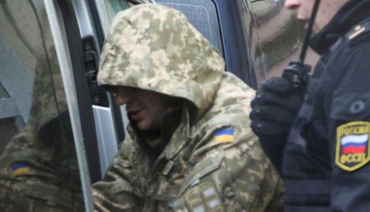 О реальном состоянии удерживаемых в неволе украинских военных ничего неизвестно - фото 1