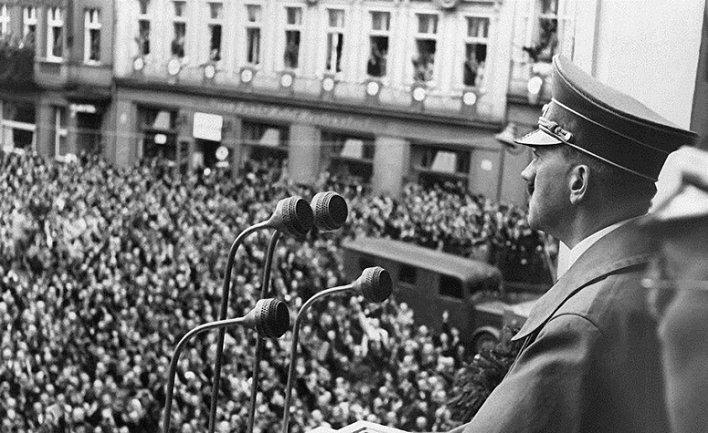В Венгрии призвали почтить память солдат, воевавших на стороне Гитлера - фото 1