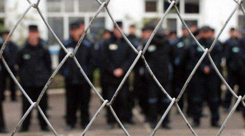В винницкой тюрьме произошло убийство - фото 1