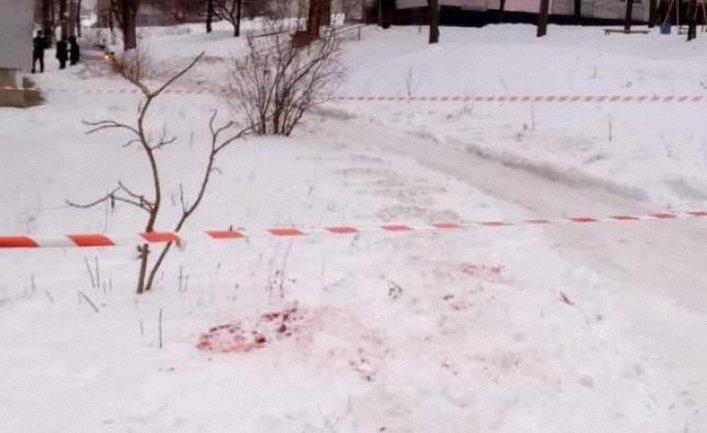 В Харькове двое неизвестных расстреляли полицейского - фото 1