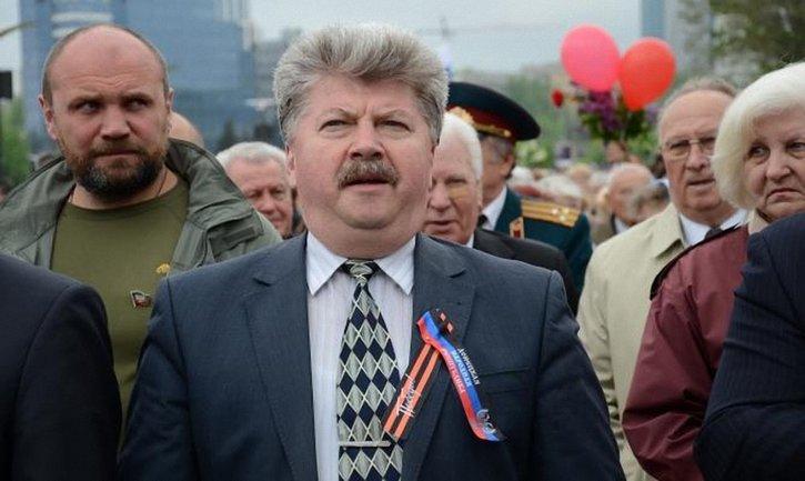 "Александр Караман станет ""послом"" ПМР в России - фото 1"