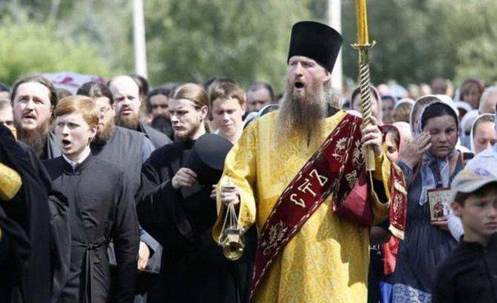 Безумие в рядах РПЦ может достичь небывалых размахов - фото 1