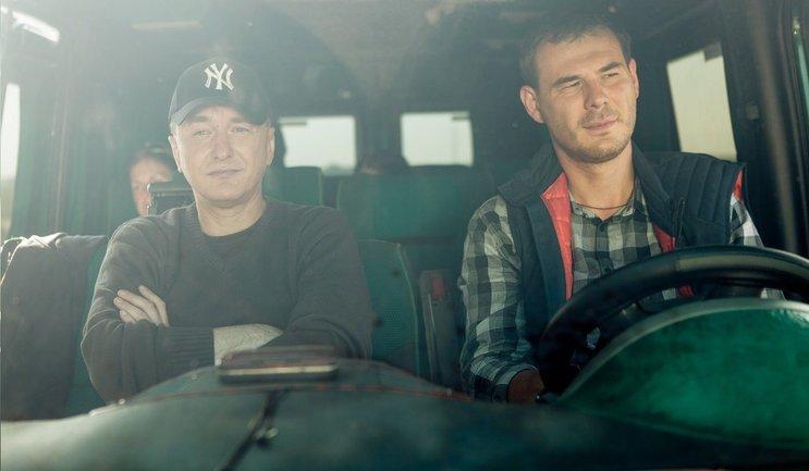 """Песня группы """"СКАЙ"""" стала саундреком к сериалу """"Маршрути долі"""" - фото 1"""