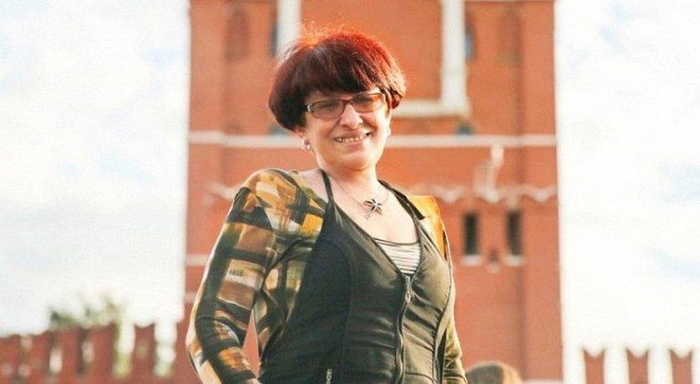 Пропагандистка Елена Бойко арестована до 17 марта - фото 1