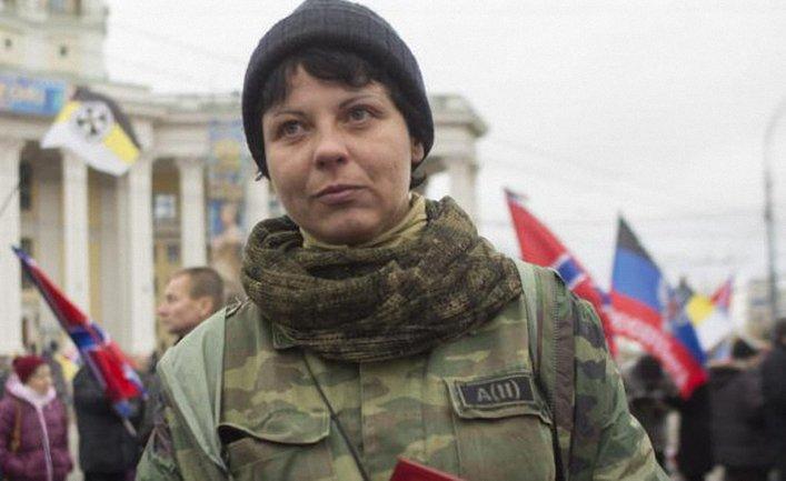 Террористка поневоле Наталья Красовская - фото 1