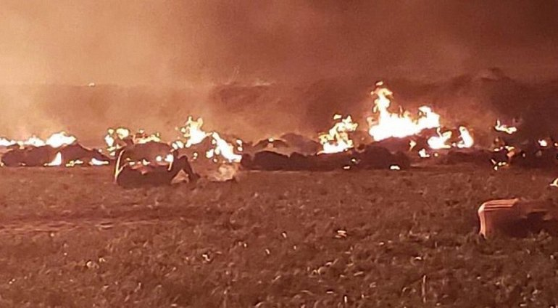 В Мексике взорвался трубопровод, погибли десятки людей - фото 1