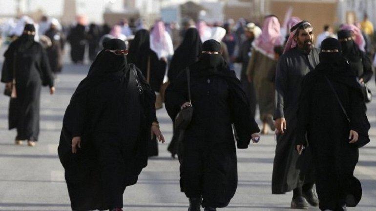 В Саудовской Аравии улучшается жизнь для женщин - фото 1